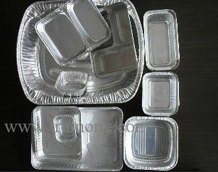 Aluminium Foil Household Foil 8011/1235/1145 O-H112 Thickness Double Zero Foil 0