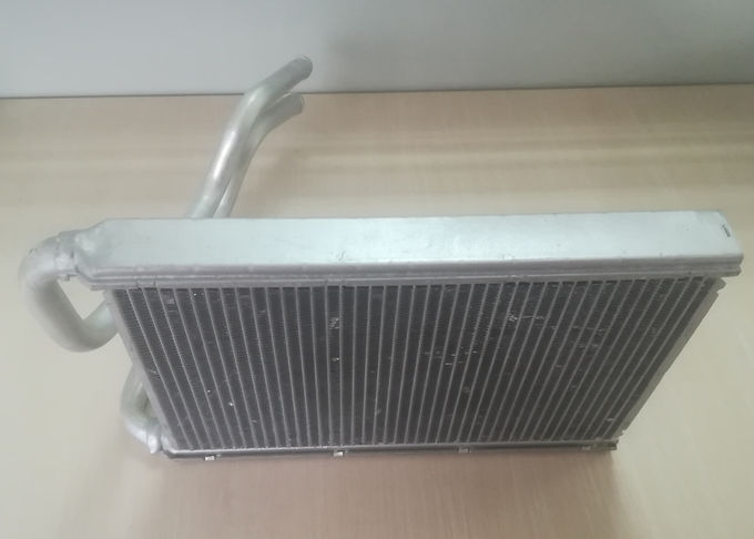 3000 Series 3003 H16 Aluminium Extruded Profiles Radiator , Aluminum Extruded Shapes