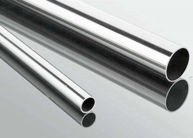 3003 3005 4343 Extruded Aluminium Tube Thickness 0.8 - 3mm For Vehicle Radiator