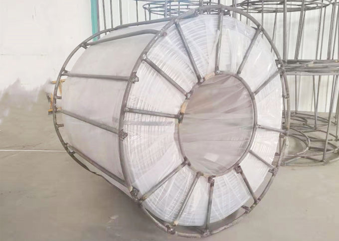 Diameter 9-13mm Deoxidizer Aluminum Wire In Steelmaking And Production